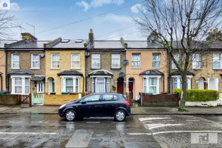 Property For Sale Stewart Road, Leyton, London