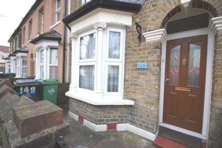 2 Bedroom House, Stewart Road, Stratford