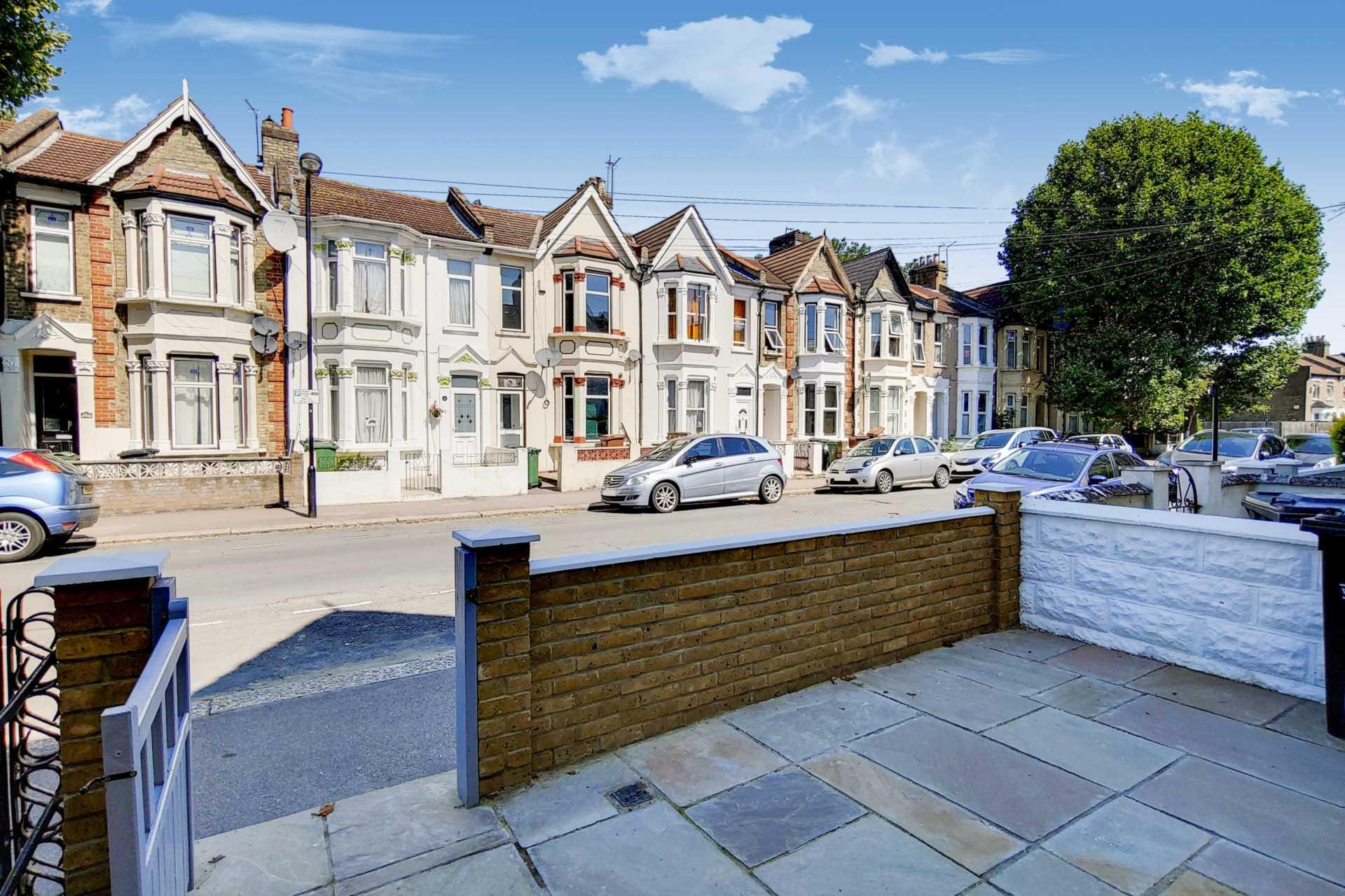 Calderon Road, Leytonstone, Image 20