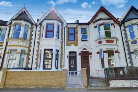 5 Bedroom House, Calderon Road, Leytonstone