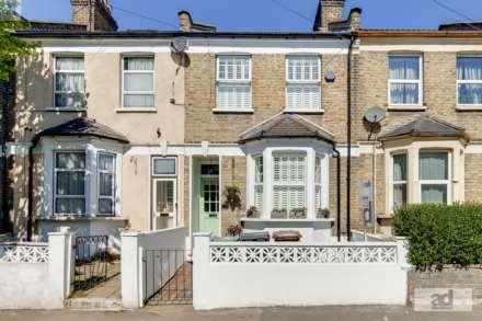 Property For Sale Newport Road, Leyton, London