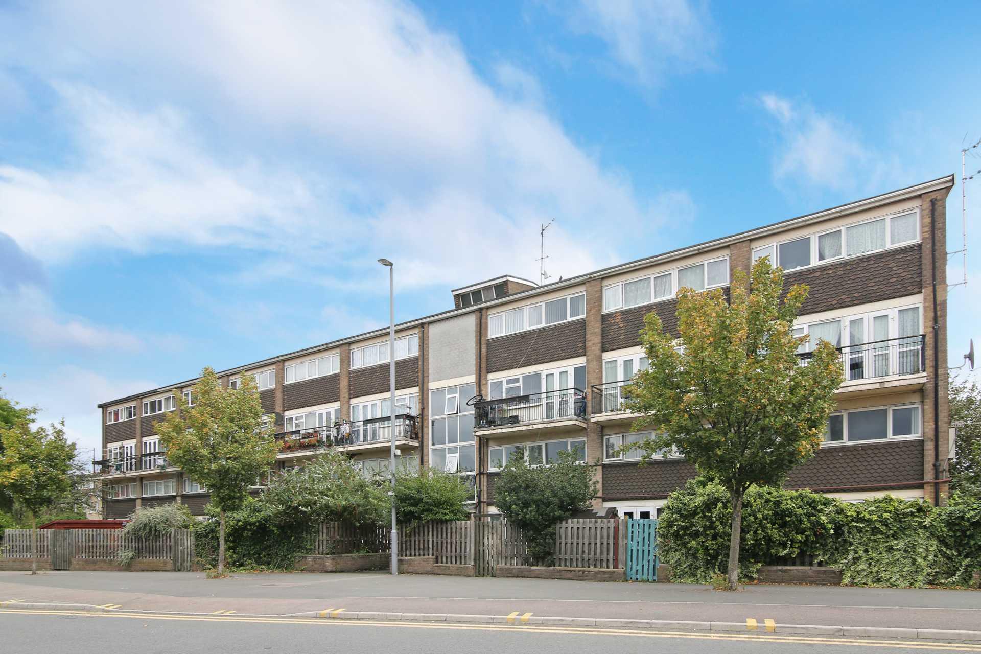 Leyton Grange Estate, Leyton, Image 1