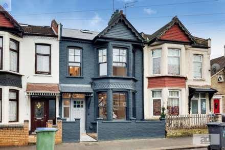 4 Bedroom House, Jewel Road, Walthamstow, E17