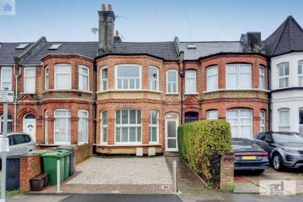 Fillebrook Road, Leytonstone, Image 1