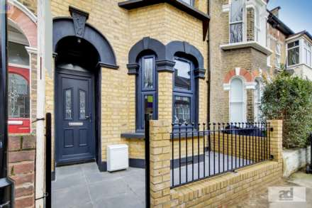 Property For Sale Granleigh Road, Leytonstone, London
