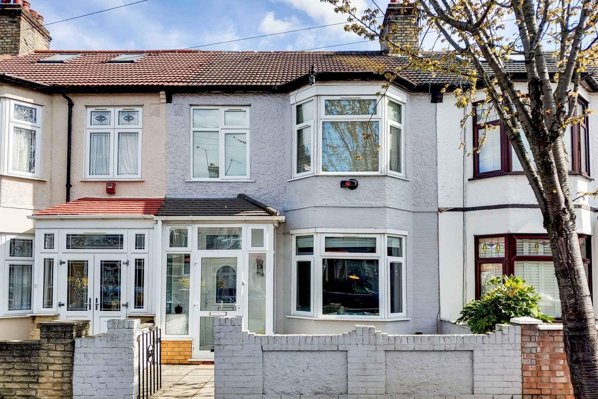 Belvedere Road, London, E10, Image 1