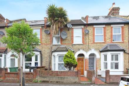 Property For Sale Carlton Road, Walthamstow, London