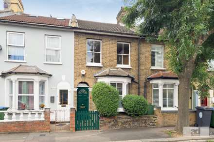 Property For Sale Downsell Road, Stratford, London