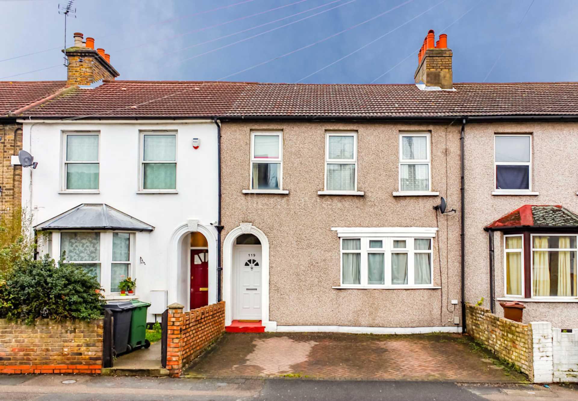 Goldsmith Road, Leyton, Image 1