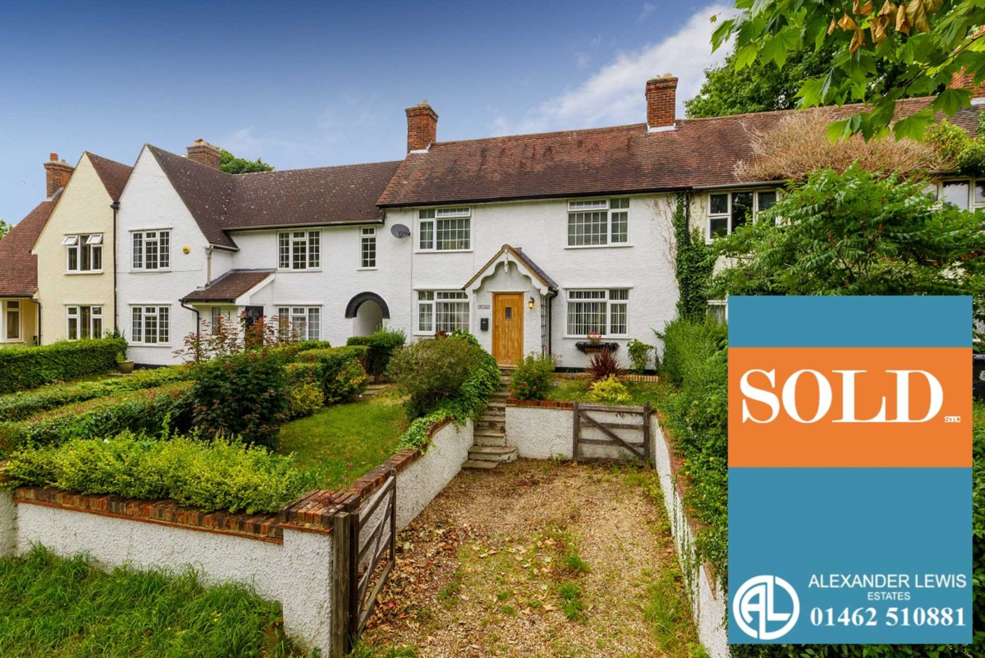 SOLD within a week!