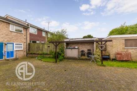 Beech Hill, Letchworth Garden City, SG6 4EF, Image 8