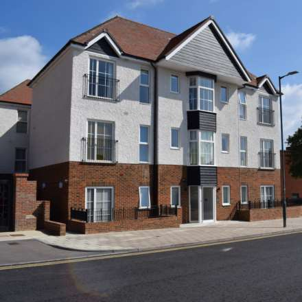 Property For Rent Drey House, Letchworth