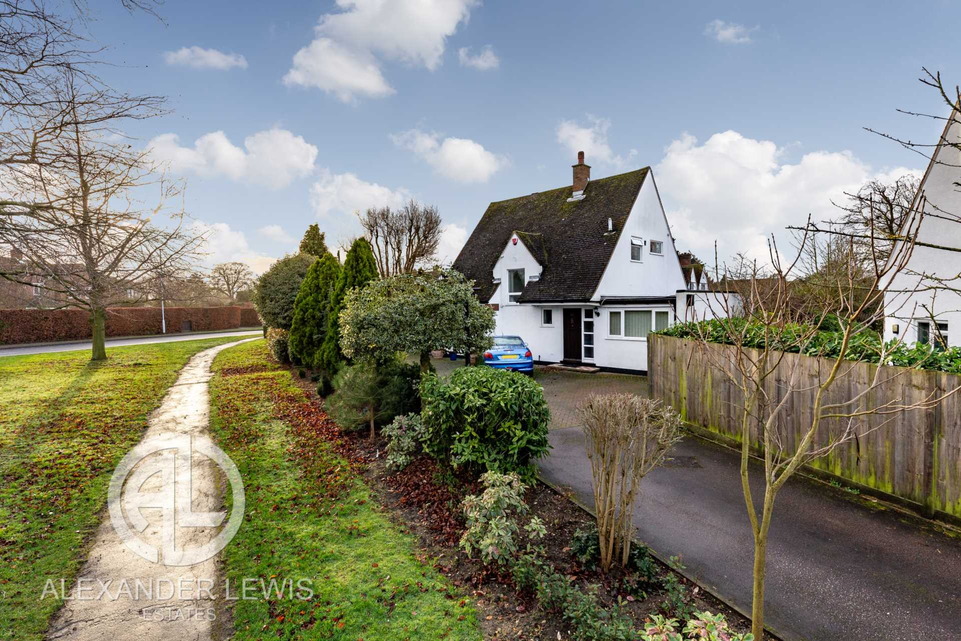 Croft Lane, Letchworth Garden City, SG6 1AP, Image 1