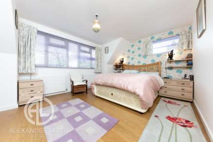 Croft Lane, Letchworth Garden City, SG6 1AP, Image 9