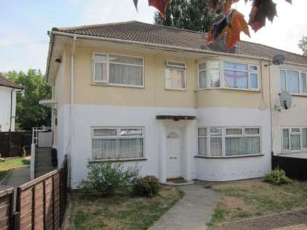 Clifton Rd, Perivale, Image 1