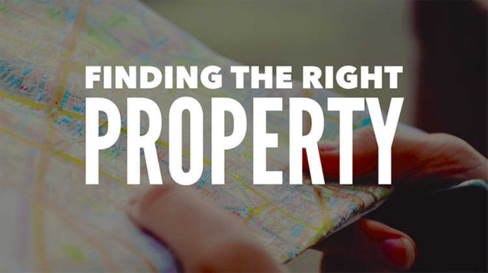 How we use Mapping to Ensure Tenants are Searching for their Ideal Property in Croydon