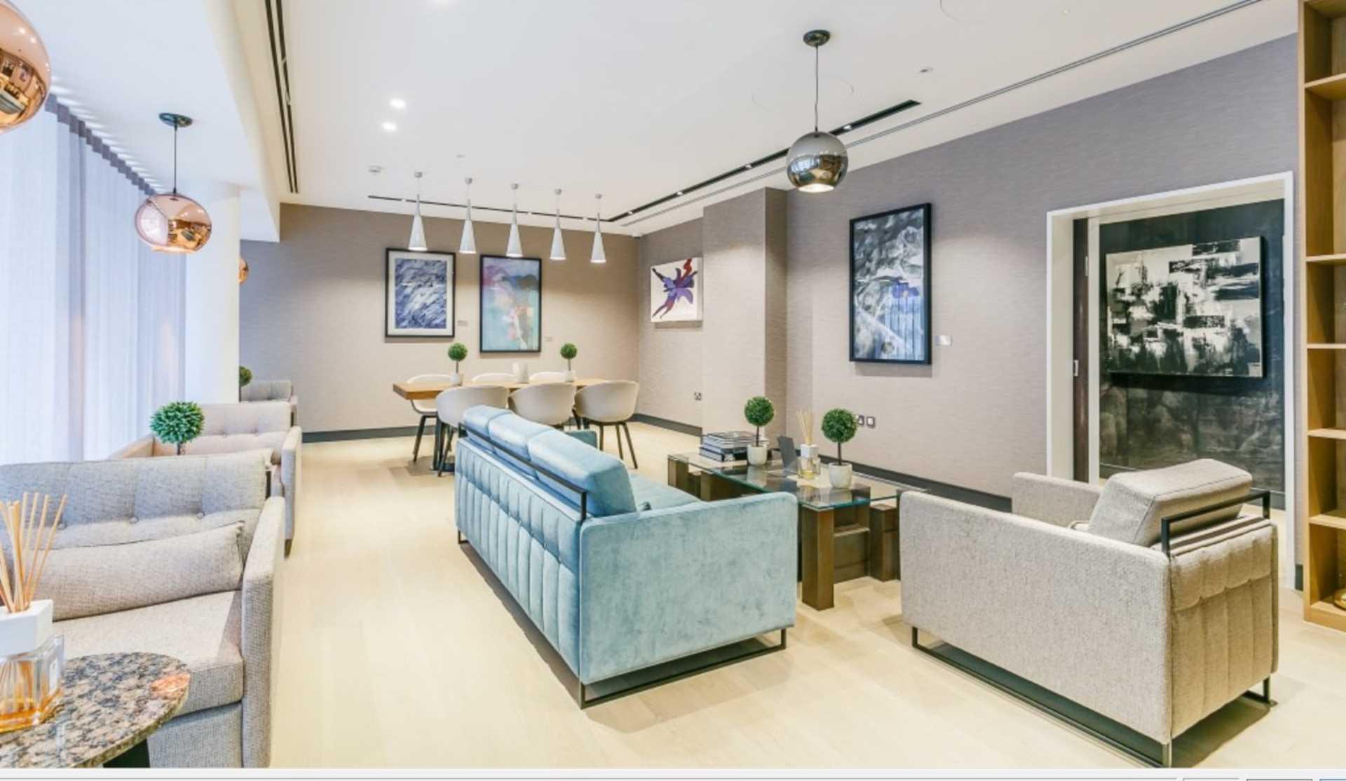Pinnacle Apartments, Saffron Square, Central Croydon, Image 13