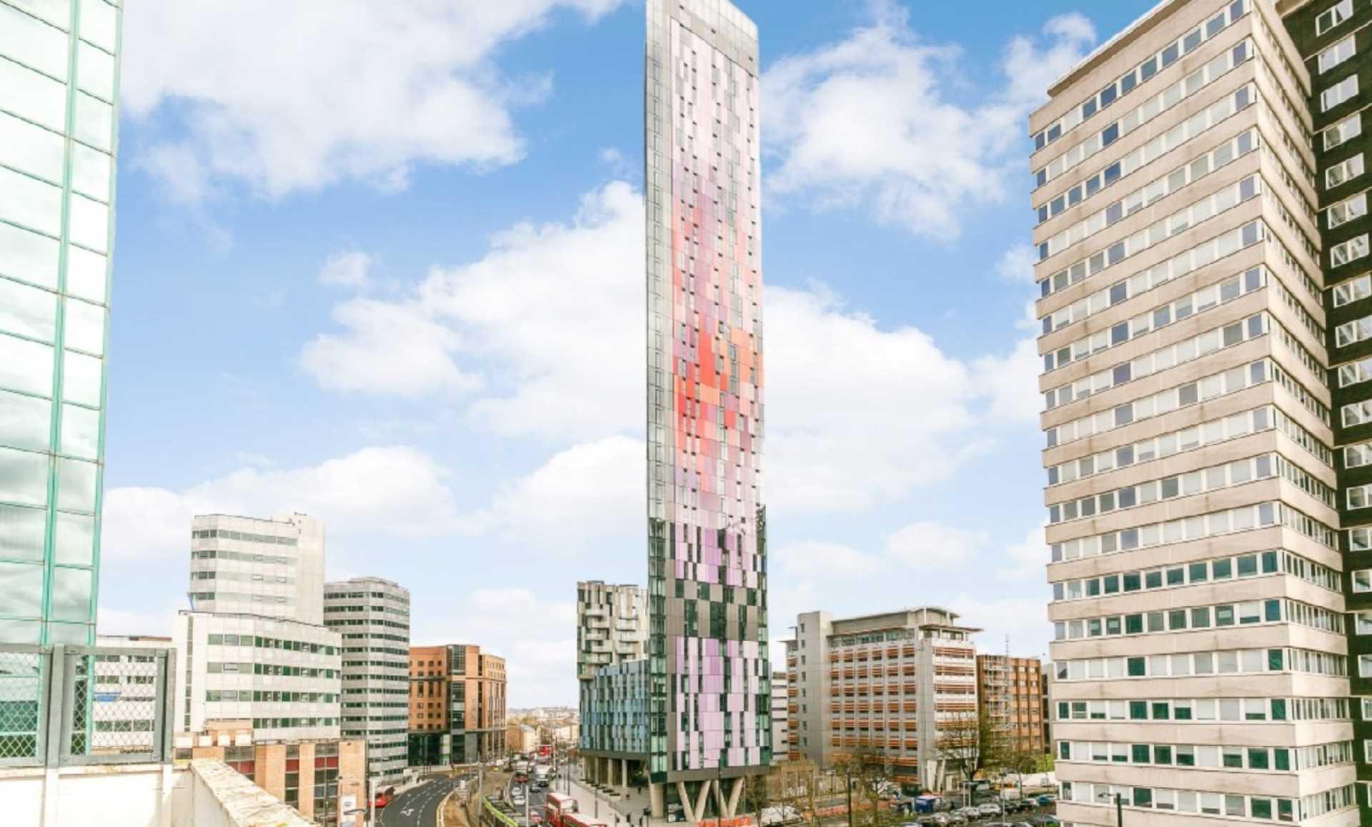 Pinnacle Apartments, Saffron Square, Central Croydon, Image 15