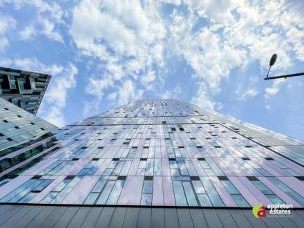 Pinnacle Apartments, Saffron Square, Central Croydon, Image 10