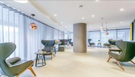 Pinnacle Apartments, Saffron Square, Central Croydon, Image 12
