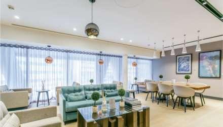Pinnacle Apartments, Saffron Square, Central Croydon, Image 14