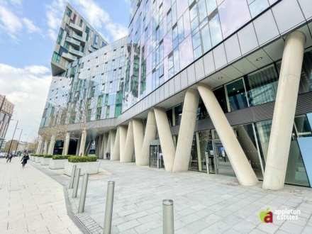 Pinnacle Apartments, Saffron Square, Central Croydon, Image 9