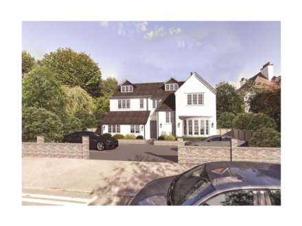 2 Bedroom Apartment, Old Lodge Lane, Purley