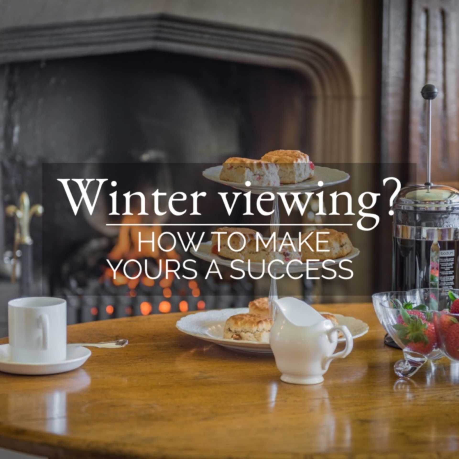 Winter Viewing?
