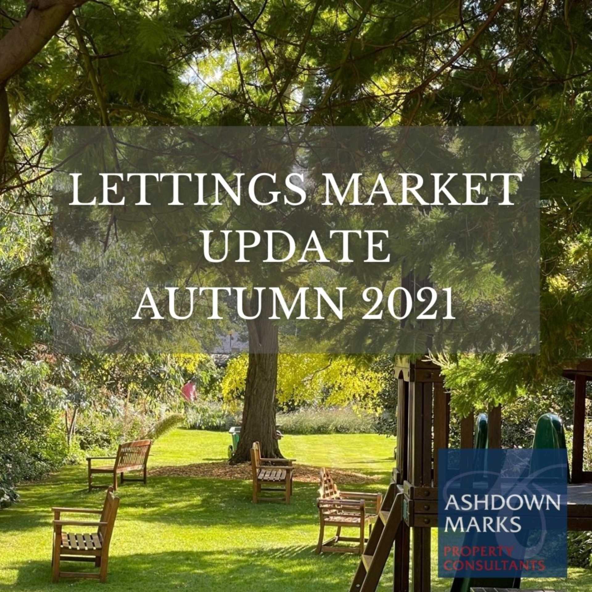 Autumn Lettings Market Update