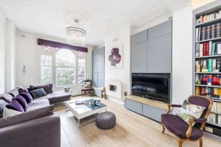 5 Bedroom Terrace, Bovingdon Road, Fulham