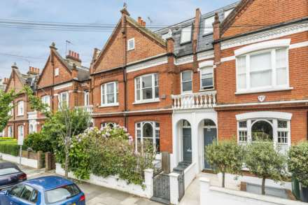 Bovingdon Road, Fulham, Image 2
