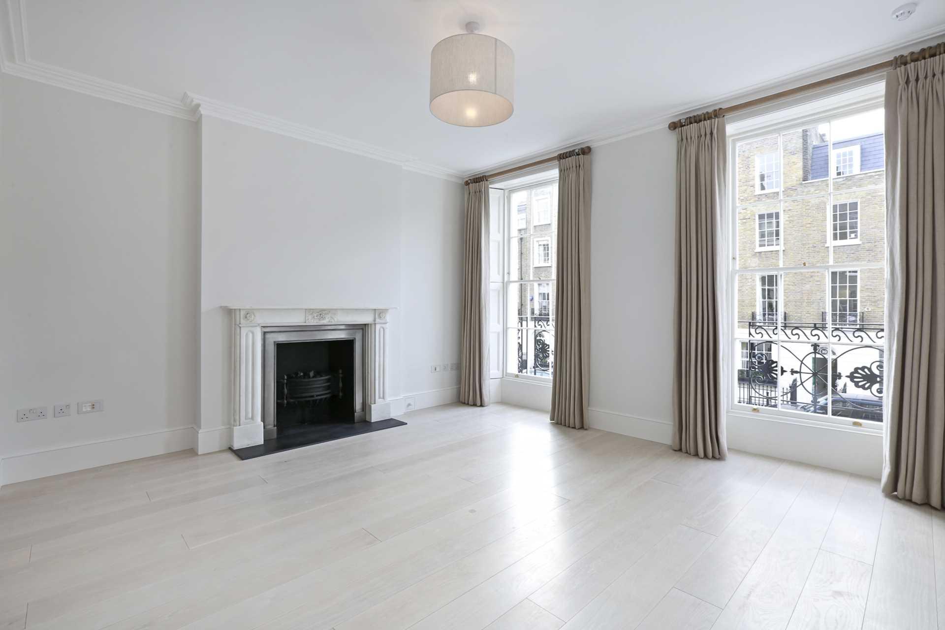 Eaton Terrace, London, Image 3