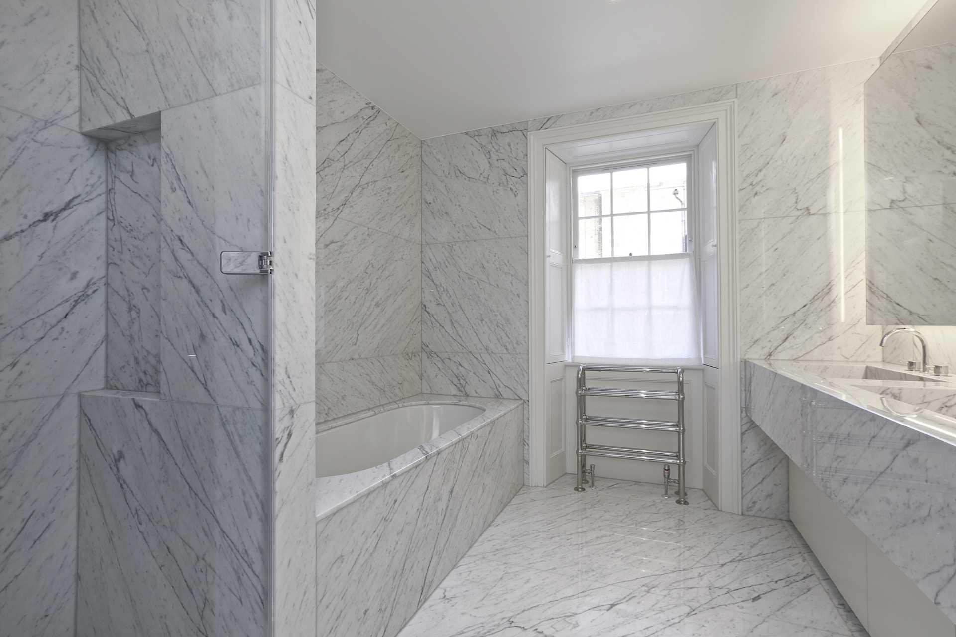 Eaton Terrace, London, Image 6