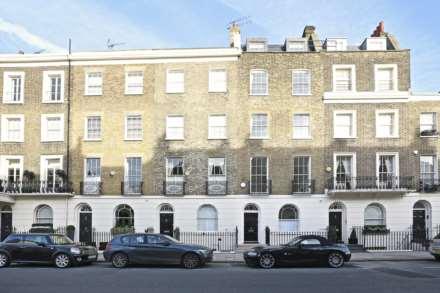 Property For Rent Eaton Terrace, London