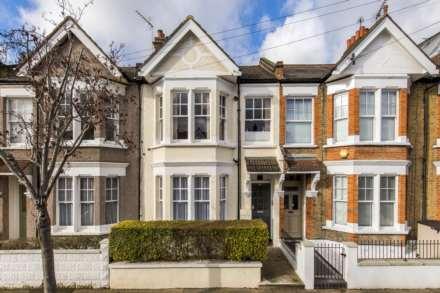 3 Bedroom Terrace, Westhorpe Road, Putney, SW15