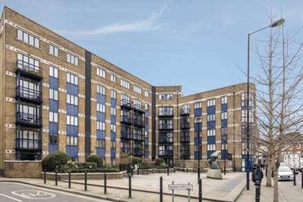 1 Bedroom Flat, Lamb Street, Spitalfields E1