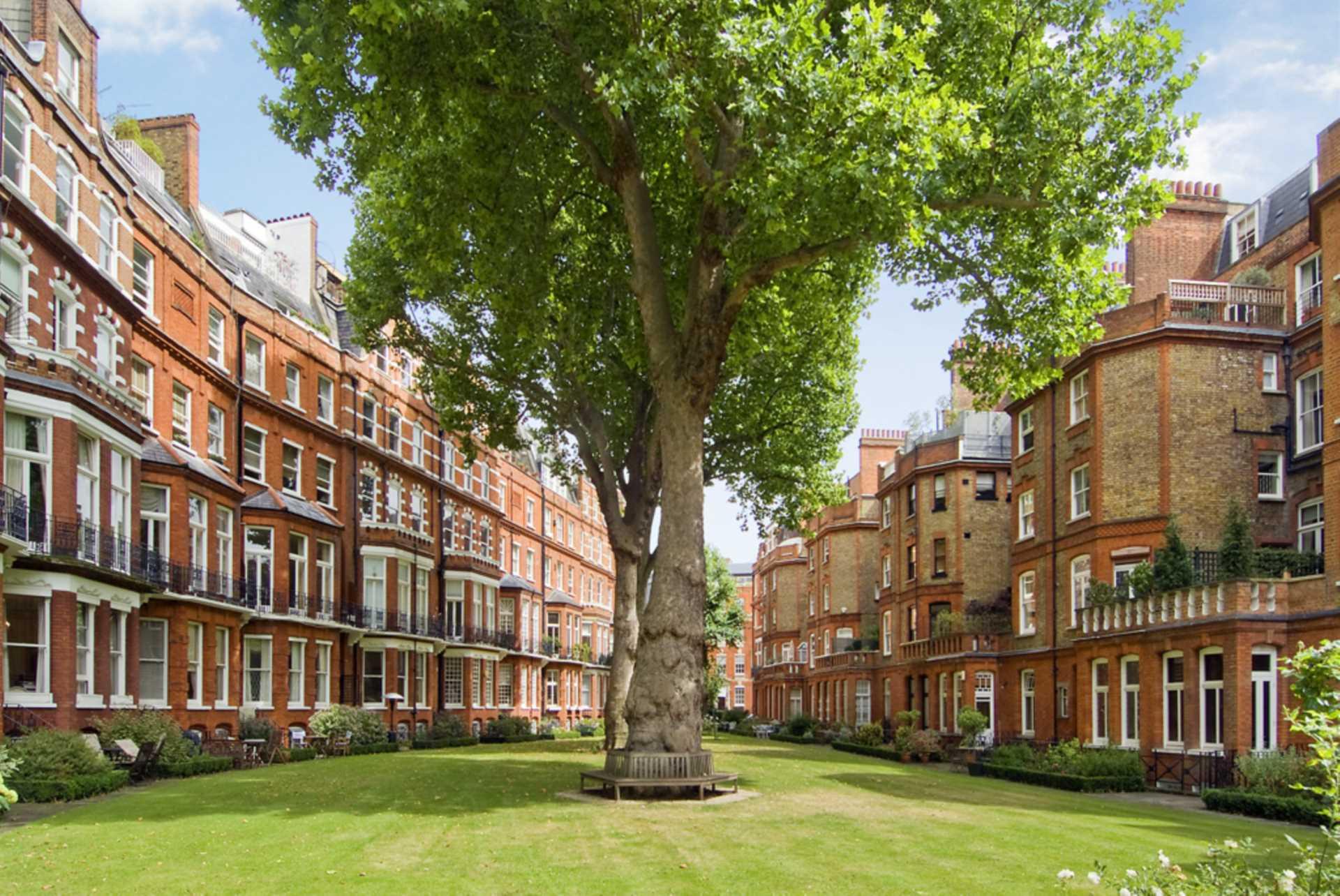 Egerton Gardens, Knightsbridge, SW3, Image 2