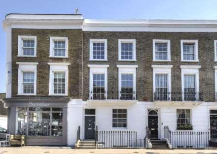 Walton Street, Chelsea, SW3, Image 3