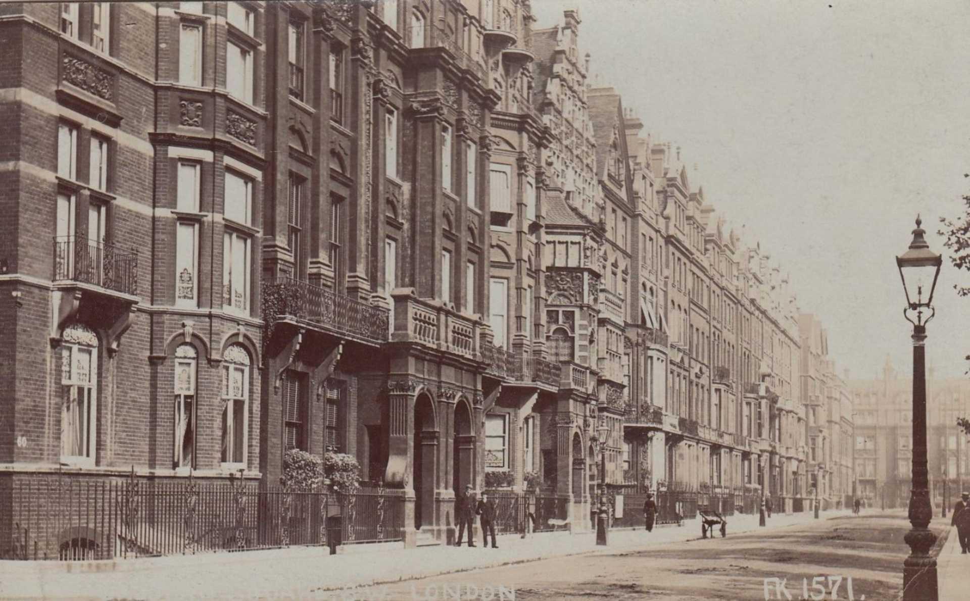 Cadogan Square, Knightsbridge, SW1X, Image 4