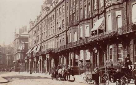 Cadogan Square, Knightsbridge, SW1X, Image 2