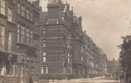 Cadogan Square, Knightsbridge, SW1X, Image 3