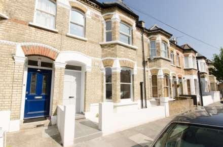 Sherbrooke Road, Fulham, SW6, Image 1