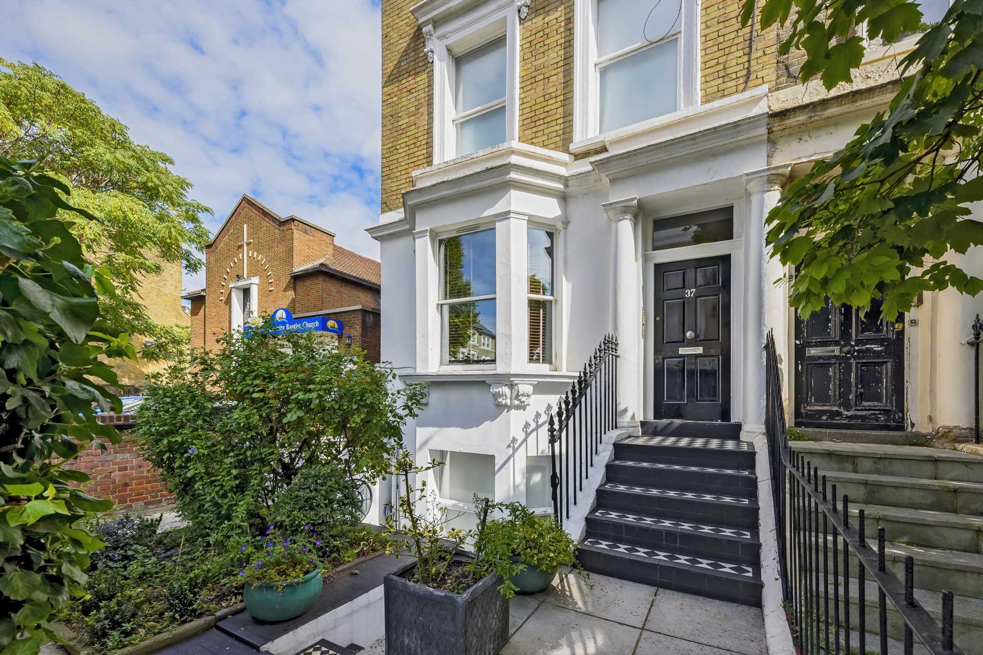 Edith Grove, Chelsea  SW10, Image 2