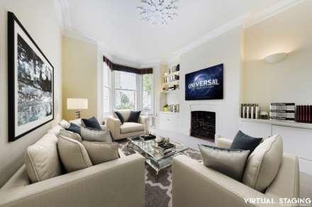 2 Bedroom Apartment, Edith Grove, Chelsea  SW10