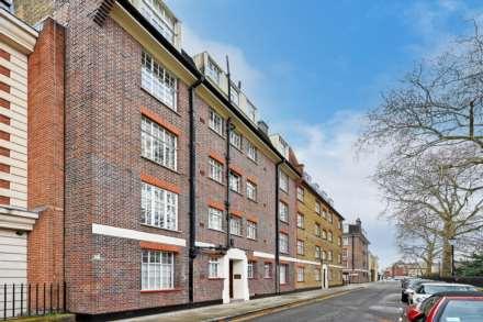 Britten Street SW3, Image 2