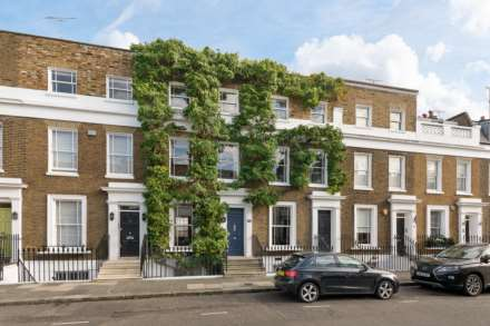 6 Bedroom House, Ovington Street, Chelsea SW3