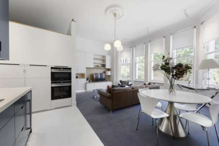 Property For Sale Cadogan Gardens, Chelsea, London