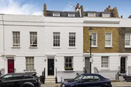 Hasker Street, Chelsea, Image 3