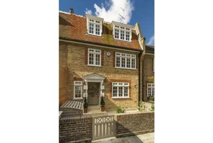 Dovehouse Street, Chelsea SW3, Image 24