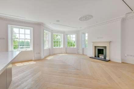 3 Bedroom Flat, Chelsea Embankment, London,  SW3